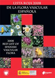 Lista Roja de la Flora Vascular Española 2008. (Imagen: Jolube).
